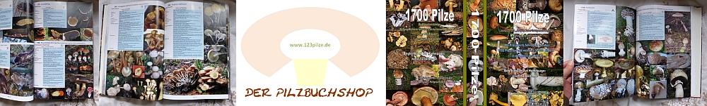 Pilzbuch-Shop