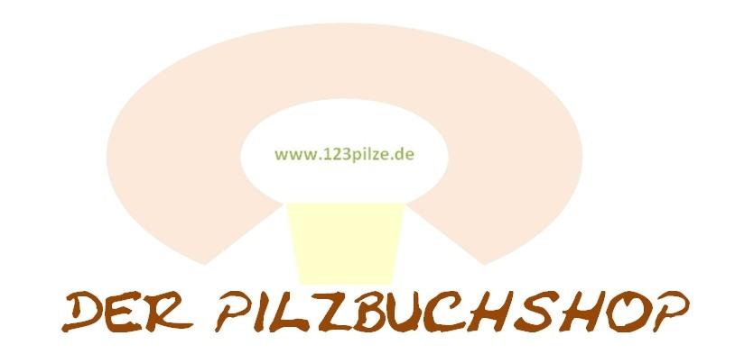 Der Pilzbuchshop-Logo